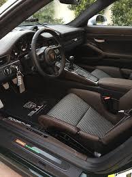 porsche 911 r interior question for 911 r owners re interior rennlist porsche