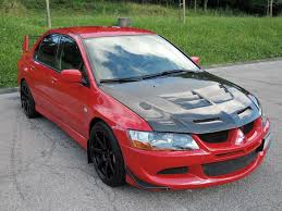 mitsubishi evo 8 red evolution viii 2 3 stroker project evolutionm mitsubishi