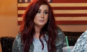 chelsea houskas hair color you literally won t recognize chelsea houska without her hair