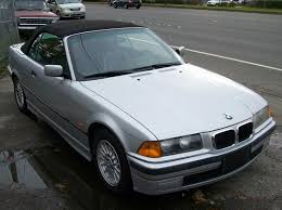 bmw 1999 3 series 1999 bmw 3 series 323i 2dr convertible in bellingham wa