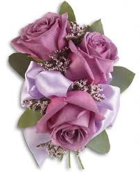 corsage flowers soft lavender corsage oakland florist flowers flower delivery