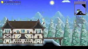 Cool House Com by Terraria Cool House Youtube