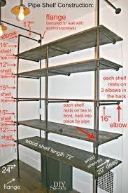 Diy Bookshelves Cheap by For The Office Or Randy U0027s Man Cave Cd Storage U0027u U0027 Floating
