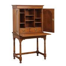 Small Bureau Desk Uk Cabinet Desk Solid Oak Writing Bureau Desks Tudor Oak Uk