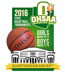ohsaa boys basketball information