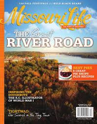 spirit halloween branson mo missouri life october november 2012 by missouri life magazine issuu