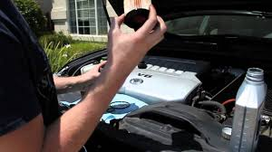 how to change the oil on a sixth generation v6 toyota camry youtube