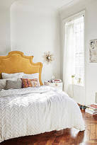 white textured duvet cover shopstyle