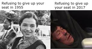 Rosa Parks Meme - the rosa parks of 2017 memes pinterest memes dankest memes