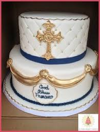 White And Gold Baptism Decorations Holly Communion Cake Cake Ideas Pinterest Communion Cakes