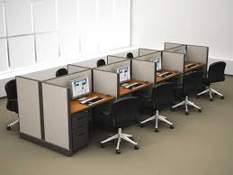 Cool Cubicle Ideas by Office Cubicle Furniture Designs Interior Decorating Ideas Best