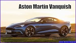 aston martin rapide s reviews new aston martin 2018 vanquish s review interior exterior photos