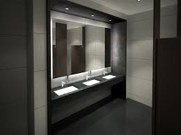 Commercial Bathroom Ideas by