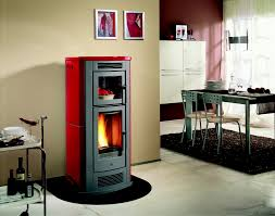 piazzetta wood pellet envirolution stoves