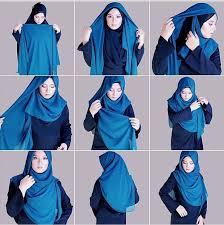 tutorial hijab resmi 10 tutorial hijab syar i namun tetap fashionable terbaru 2017