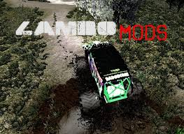 grave digger monster truck fabric gravedigger monster truck v2 modhub us
