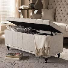 Storage Ottoman Bench Best 25 Ottoman Storage Ideas On Pinterest Bedroom Ottoman
