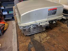 nissan leaf used car nissan leaf 6 6kw power delivery module from a used car parts