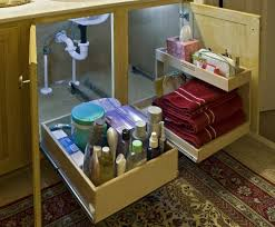 bathroom cabinet organizer ideas astonishing bathroom cabinet organizers with plastic bathroom