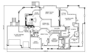 luxury home floor plans with photos luxury home designs plans