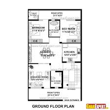 600 sq ft house plans 2 bedroom home office throughout indian