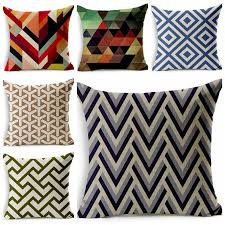 Pillow For Sofa by Designer Couch Pillows Promotion Shop For Promotional Designer