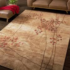 brown rugs u0026 area rugs for less overstock com