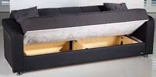 Modern Bed With Storage Awesome 10 Couches With Storage Inspiration Design Of Sofas With