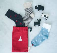 sweet stocking fillers and the cutest clothes and toys from