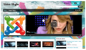 templates for video website joomla video sharing website development daffodil software blog