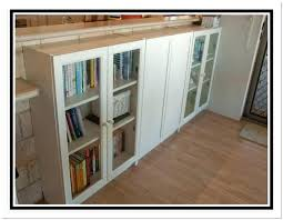 White Bookcase With Doors Ikea Bookcase Ikea Billy Bookshelves With Glass Doors Ikea Billy