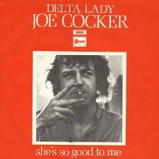 joe cocker the letter top 40