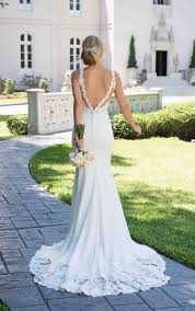 low back wedding dresses low back wedding dress archives dress me pretty