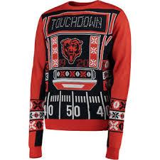 raiders light up christmas sweater chicago bears ugly sweaters light up sweaters holiday christmas