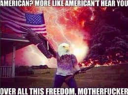 Fuck Yeah Memes - murica fuck yeah 10 memes to make you a proud murican heavy com