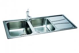 Carron Phoenix Zeta  Kitchen Sinks  Fittings Only  Taps - Carron phoenix kitchen sinks