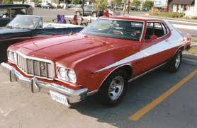 The Car In Starsky And Hutch The Starsky U0026 Hutch Torino Phscollectorcarworld