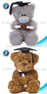 Personalized Graduation Teddy Bear 2015 Custom Graduation Teddy Bear With T Shirt Cheap Promotional