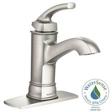 One Handle Bathroom Faucet by One Handle Bathroom Faucets Probrains Org