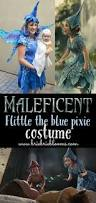 Halloween Ideas Without Costumes Your Family Maleficent Costumes Wouldn U0027t Be Complete Without A