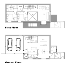 Garage Planning Planning Submission Headlands Garage Downton U2014 Barclay