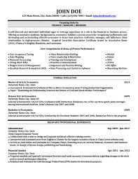 Business Banker Resume Commercial Banking Corporate Banking Resume Template Premium