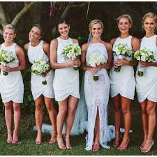 chagne bridesmaid shoes best 25 white bridesmaid dresses ideas on bohemian