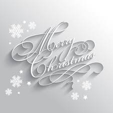 silver christmas silver christmas background vector free