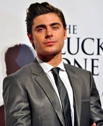 zac efron lucky one dvd