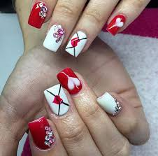 top 7 acrylic nail designs