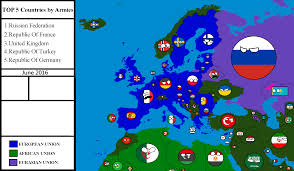 Europe Map Countries by Image Countryball Map Of Europe Png Thefutureofeuropes Wiki
