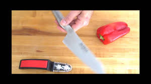 Best Kitchen Knives Made In Usa by Best Chefs Knife Review Youtube