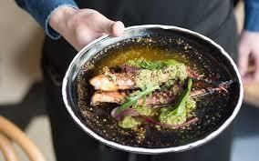 cuisine baron baron mar mikhael food sobeirut