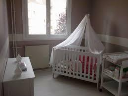 chambre bébé taupe et blanc décoration decoration chambre a coucher 12 avignon 10111151